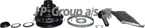 JP GROUP 1143602012 Комплект пылника, приводной вал