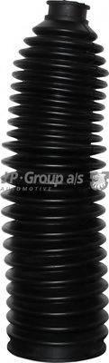 JP GROUP 1144702300 Пыльник, рулевое управление