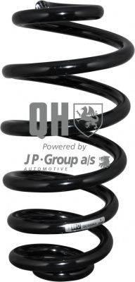 JP GROUP 1152206709 Пружина ходовой части