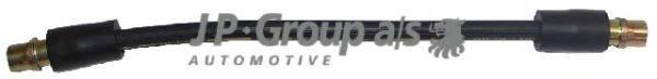 JP GROUP 1161602800 Тормозной шланг