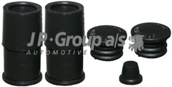 JP GROUP 1161950210 Комплект направляющей гильзы