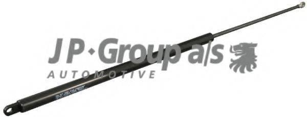 JP GROUP 1181204400 Газовая пружина, капот
