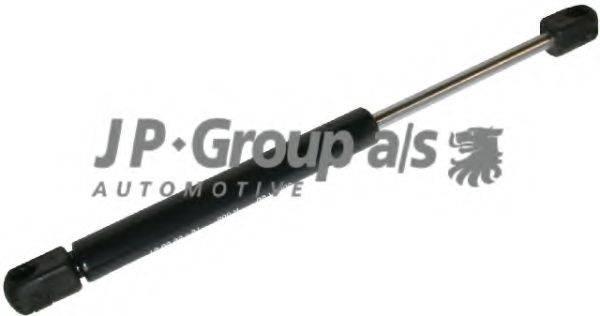 JP GROUP 1181204500 Газовая пружина, крышка багажник