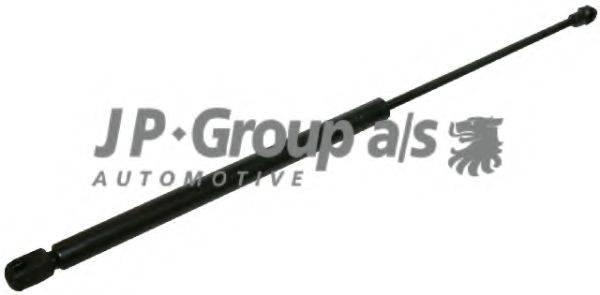 JP GROUP 1181204600 Газовая пружина, крышка багажник