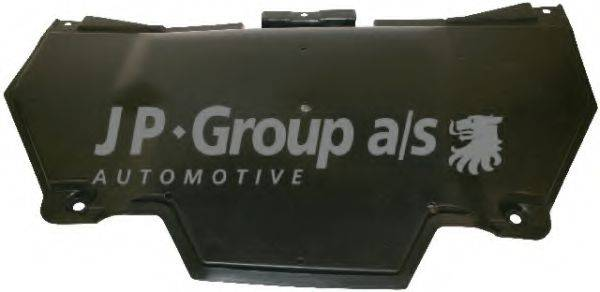 JP GROUP 1181301100 Изоляция моторного отделения