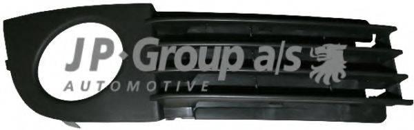 JP GROUP 1184501180 Решетка вентилятора, буфер