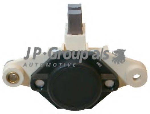 JP GROUP 1190201000 Регулятор генератора