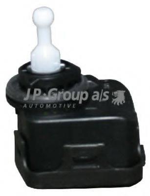 JP GROUP 1196000200 Регулятор, регулировка угла наклона фар