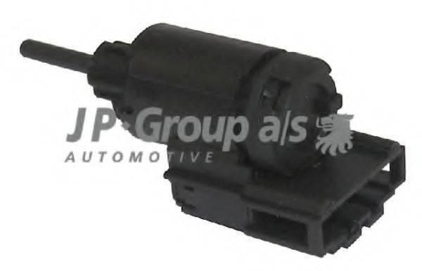 JP GROUP 1197000400 Выключатель, привод сцепления (управление двигателем)