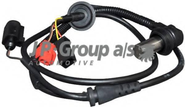 JP GROUP 1197100800 Датчик, частота вращения колеса