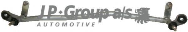 JP GROUP 1198101100 Система тяг и рычагов привода стеклоочистителя