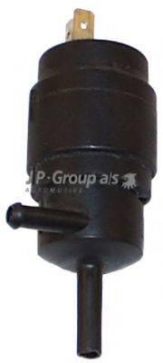 JP GROUP 1198500200 Водяной насос, система очистки окон