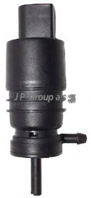 JP GROUP 1198500500 Водяной насос, система очистки окон