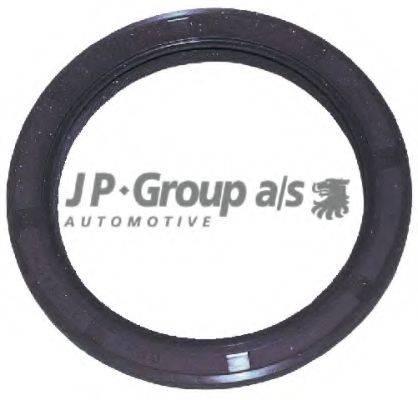 JP GROUP 1210451100 Уплотняющее кольцо, коленчатый вал