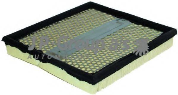 JP GROUP 1218600700 Воздушный фильтр