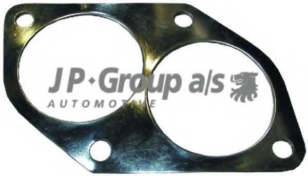 JP GROUP 1221100400 Прокладка, труба выхлопного газа