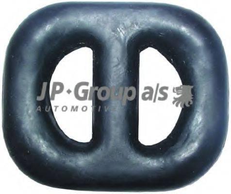 JP GROUP 1221600700 Кронштейн, система выпуска ОГ