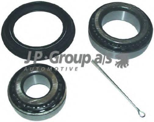 JP GROUP 1241300110 Комплект подшипника ступицы колеса