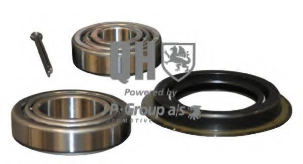 JP GROUP 1241303119 Комплект подшипника ступицы колеса