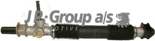 JP GROUP 1244200200 Рулевой механизм