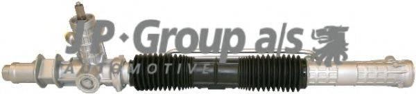 JP GROUP 1244300200 Рулевой механизм