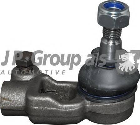 JP GROUP 1244600680 Наконечник поперечной рулевой тяги