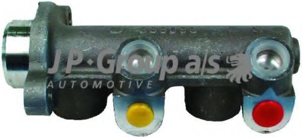 JP GROUP 1261100700 Главный тормозной цилиндр