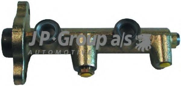 JP GROUP 1261100900 Главный тормозной цилиндр