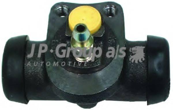 JP GROUP 1261300100 Колесный тормозной цилиндр
