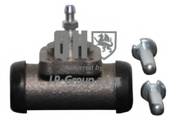 JP GROUP 1261300509 Колесный тормозной цилиндр