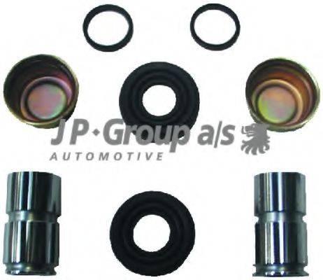 JP GROUP 1261950510 Ремкомплект, тормозной суппорт