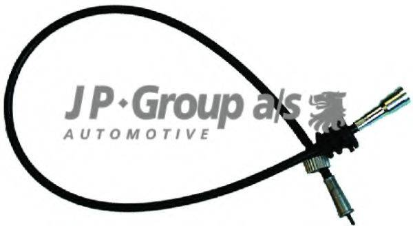 JP GROUP 1270600200 Тросик спидометра