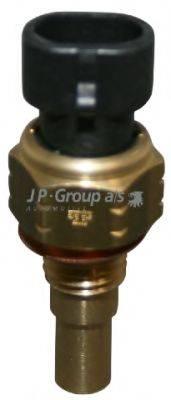 JP GROUP 1293100100 Датчик, температура охлаждающей жидкости
