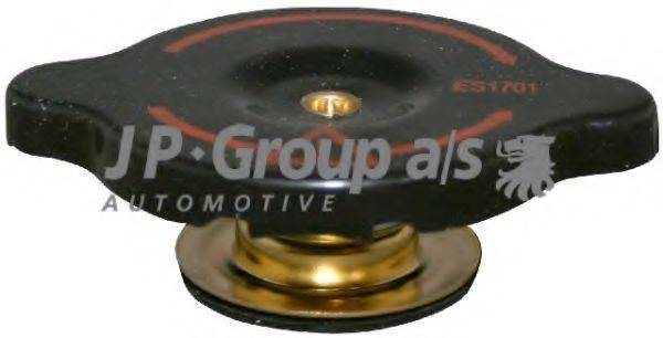 JP GROUP 1514800100 Крышка, резервуар охлаждающей жидкости