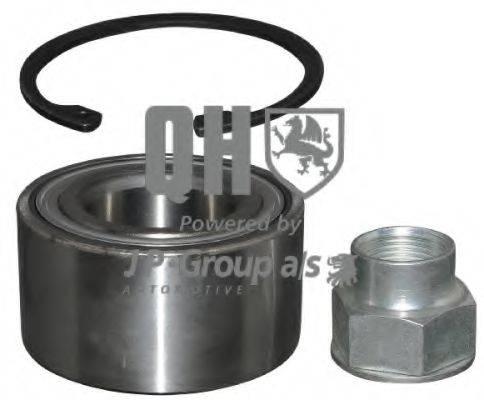 JP GROUP 3341301019 Комплект подшипника ступицы колеса