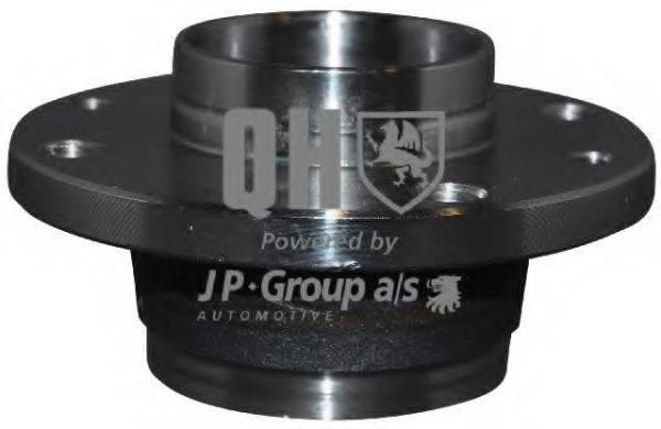 JP GROUP 3351400409 Ступица колеса