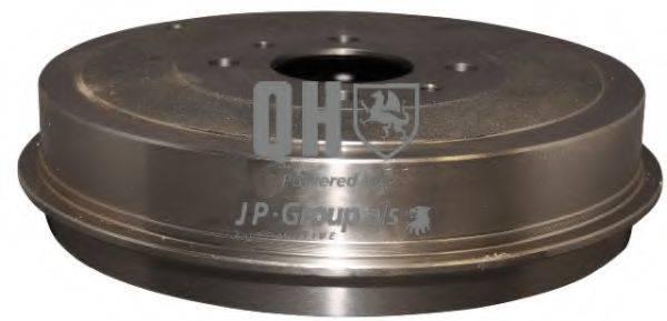 JP GROUP 3363500109 Тормозной барабан