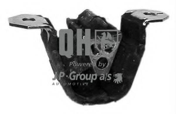 JP GROUP 1217901009 Подвеска, двигатель