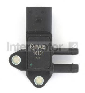 STANDARD 16951 Датчик, давление выхлопных газов