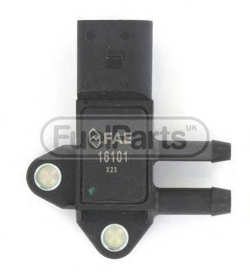 STANDARD EXP003 Датчик, давление выхлопных газов