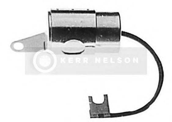 STANDARD ICN019 Конденсатор, система зажигания