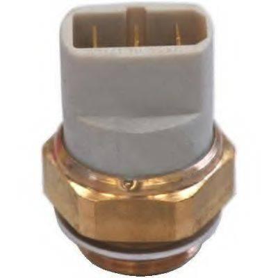 SIDAT 82406 Термовыключатель, вентилятор радиатора