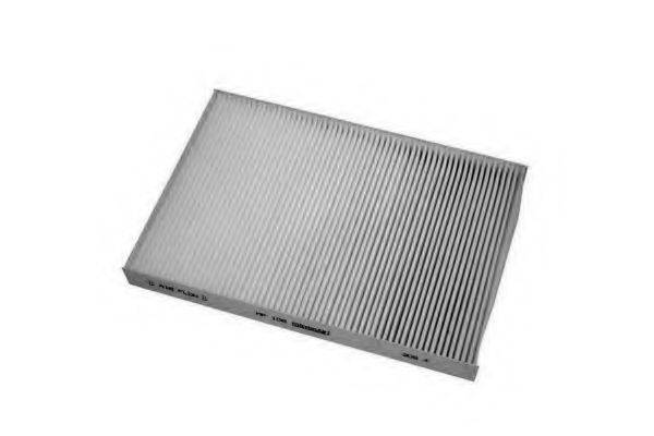 SIDAT 106 Фильтр, воздух во внутренном пространстве