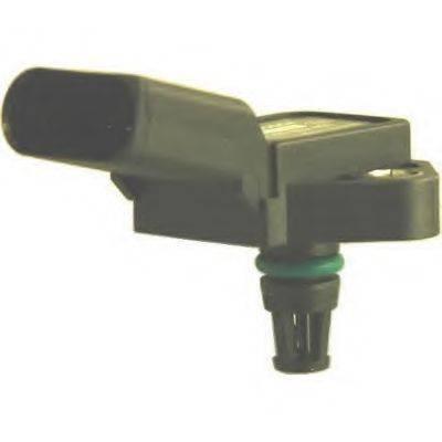 SIDAT 84257 Датчик, температура впускаемого воздуха; Датчик, давление наддува; Датчик, давление во впускном газопроводе