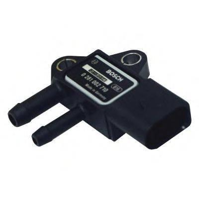 SIDAT 84315 Датчик, давление выхлопных газов