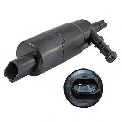 SIDAT 55183 Водяной насос, система очистки окон