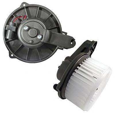 SIDAT 92116 Вентилятор салона