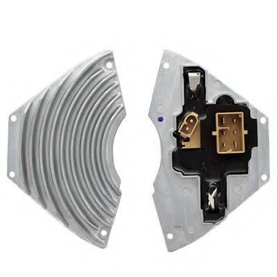 SIDAT 106014 Регулятор, вентилятор салона