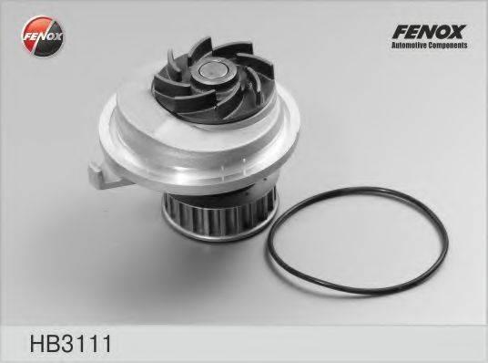 FENOX HB3111 Водяной насос