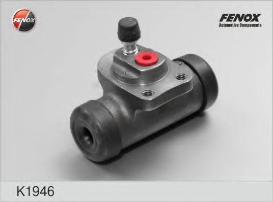 FENOX K1946 Колесный тормозной цилиндр